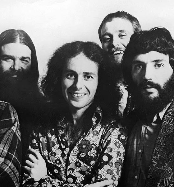 Canned Heat with Larry Taylor