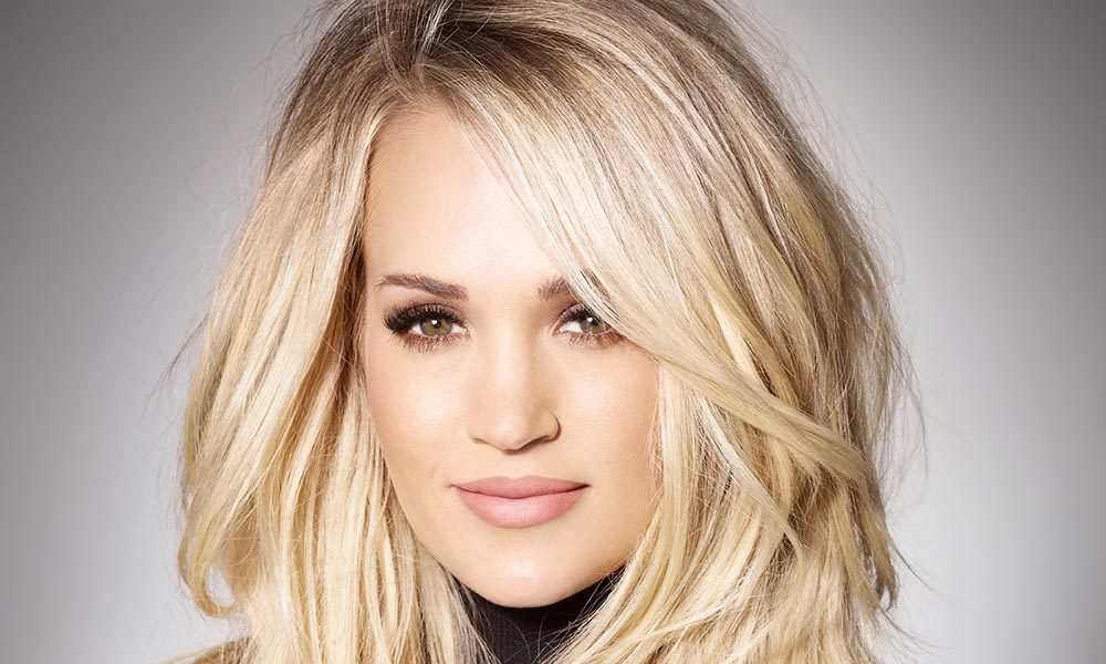 Carrie Underwood Cry Pretty A Randee St Nicholas 1000
