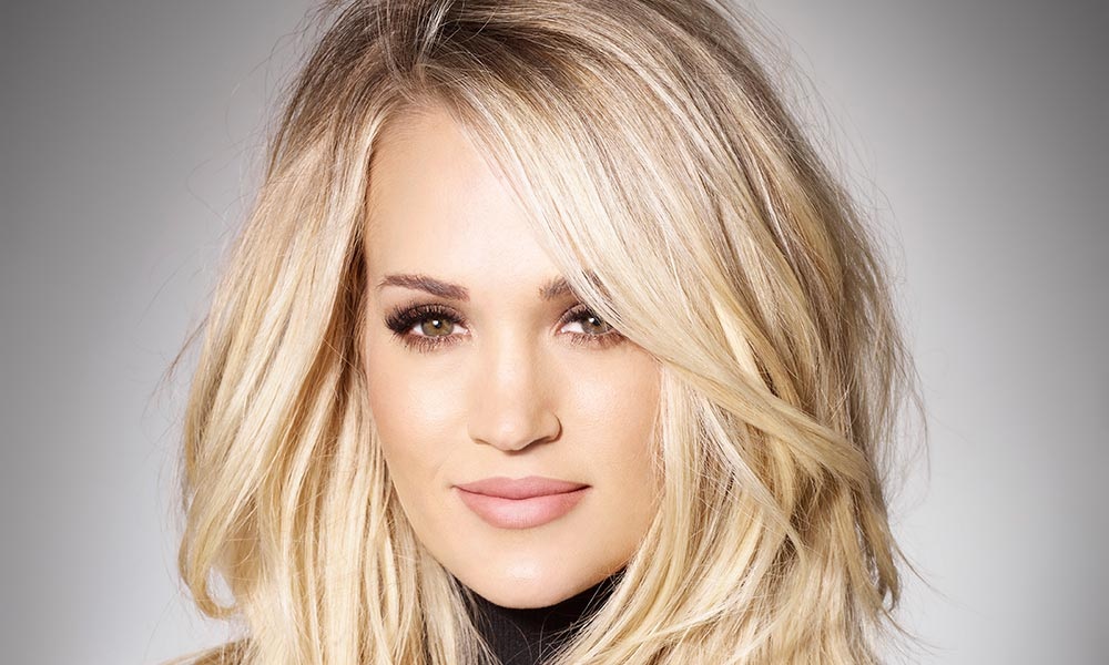 Carrie Underwood Cry Pretty A Randee St Nicholas 1000