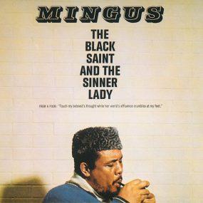 Charles Mingus Black Saint