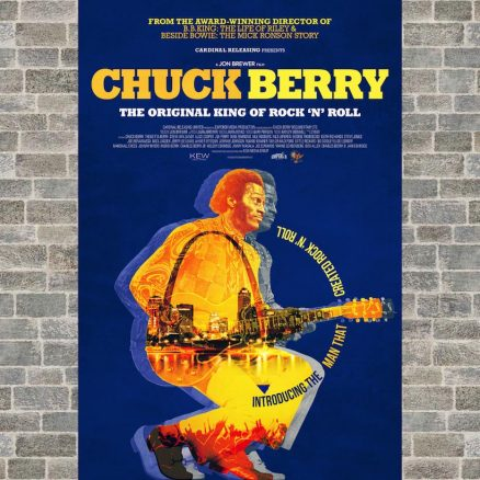 Chuck Berry Documentary