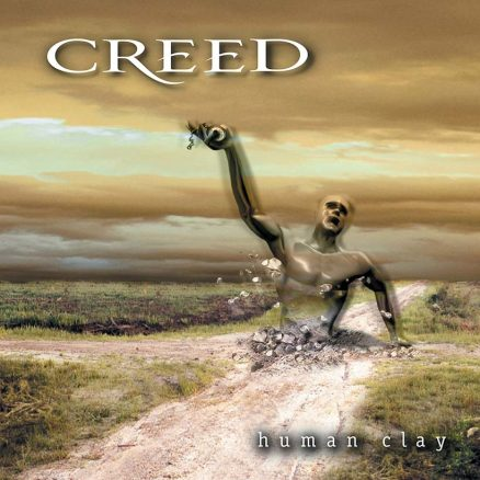 Creed-Human-Clay-Vinyl-Reissue