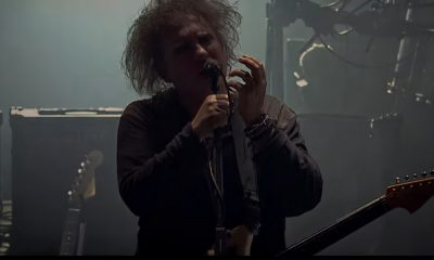 The Cure Disintegration 40 Live