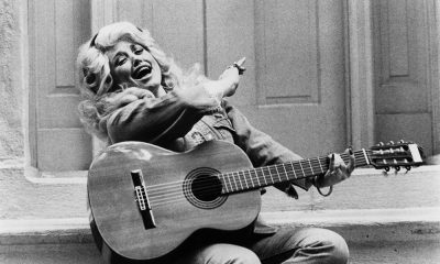 Dolly Parton photo by Gems and Redferns