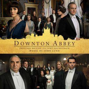 Downton Abbey Soundtrack Cover