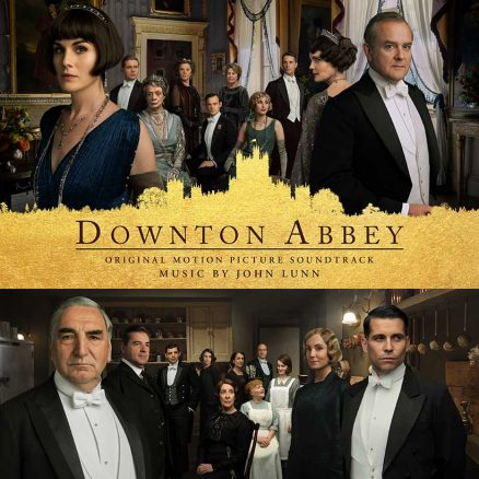 Downton Abbey Soundtrack Cover