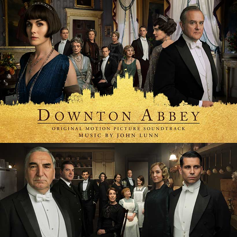 'Downton Abbey' Film Soundtrack, Scored By John Lunn, Announced