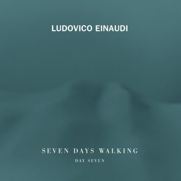 Ludovico Einaudi Seven Days Walking Box Set