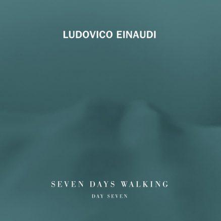 Ludovico Einaudi Seven Days Walking Box Set