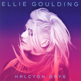 Ellie Goulding Halcyon Days album