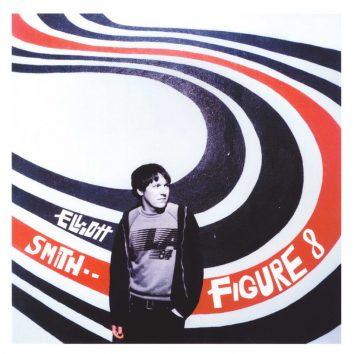 Elliott Smith XO Figure 8 Digital Editions