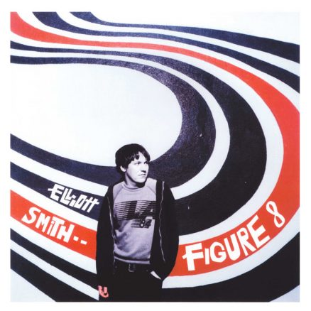 Elliott Smith XO Figure 8 Digital Editions