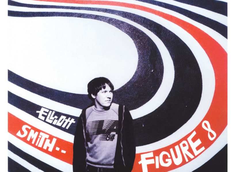 Elliott Smith Albums XO And Figure 8 Now Available Digitally