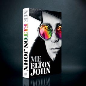 Elton John Memoir