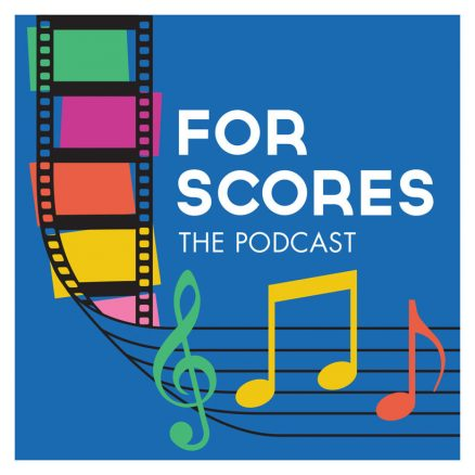 Disney For Scores Podcast