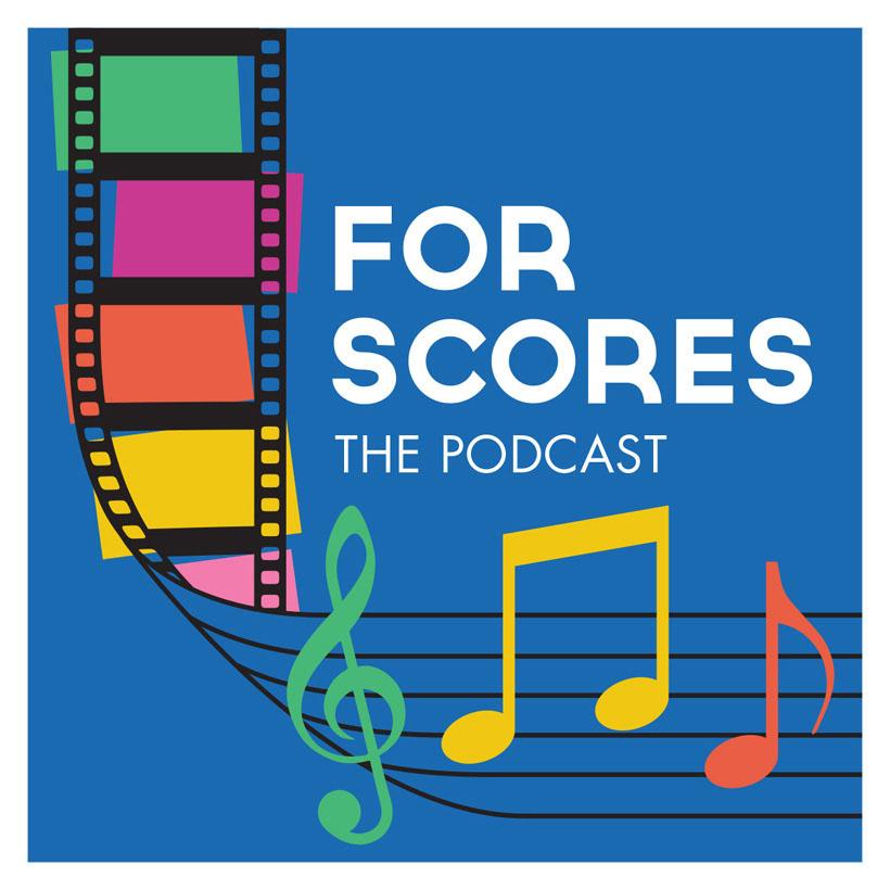 Resultado de imagen para for scores podcast
