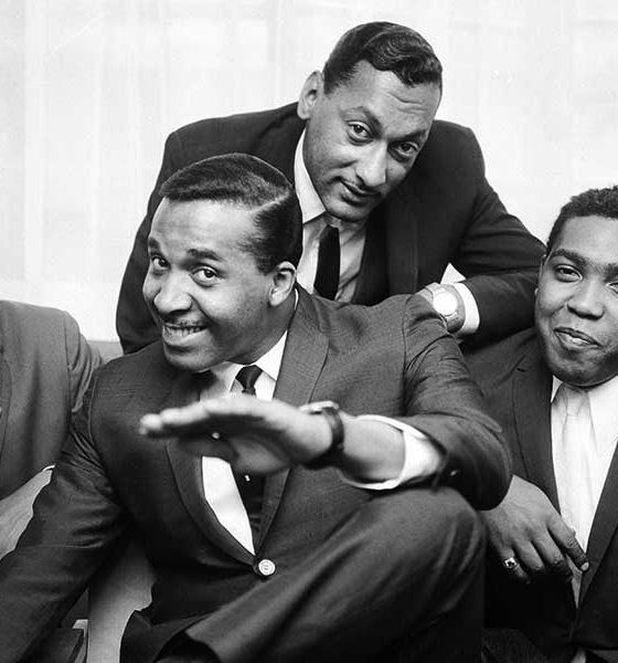 Four Tops Baby I Need Your Loving