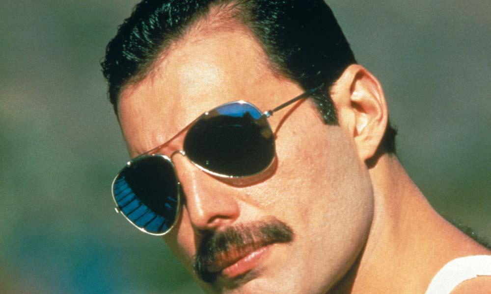 14+ Freddie Mercury