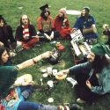 Psychedelic Trailblazers Send 'Love From Planet Gong' On New Box Set