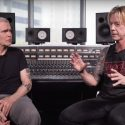 Duff McKagan Talks Early Guns N' Roses Years And Solo Album With Henry Rollins