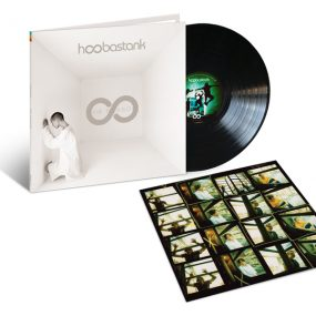 Hoobastank The Reason Vinyl Debut
