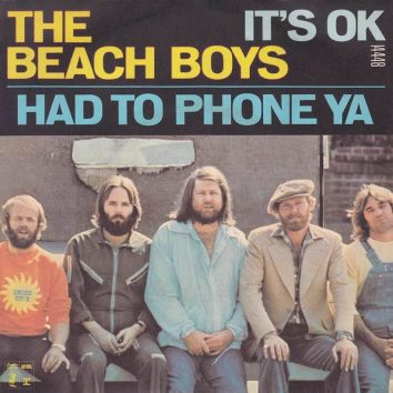 Its OK Beach Boys
