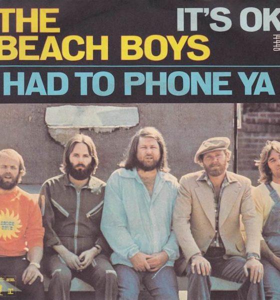Its OK Beach Boys