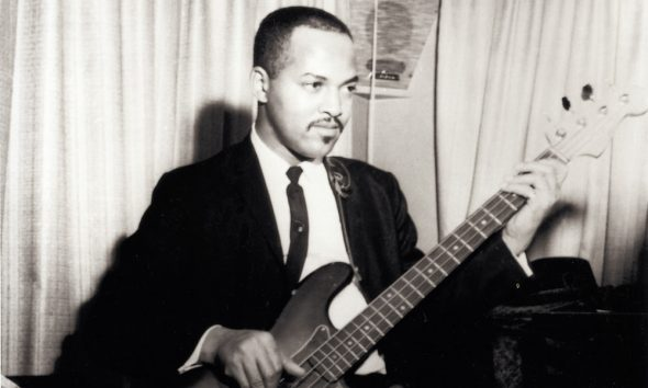 James Jamerson Funk Brothers