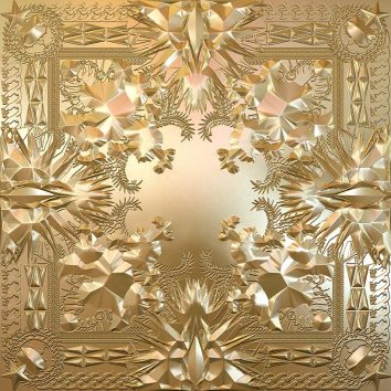 Jay-Z Kanye West Watch The Throne