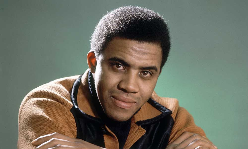 Jimmy Ruffin What Becomes Of The Brokenhearted song