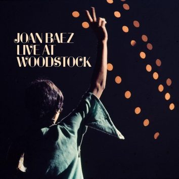 Joan Baez Live At Woodstock