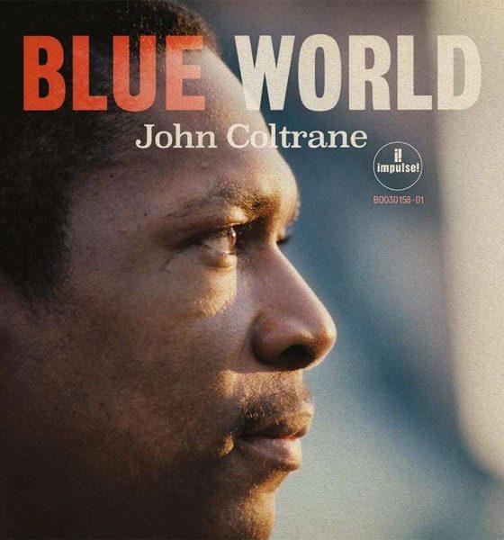 John Coltrane Blue World