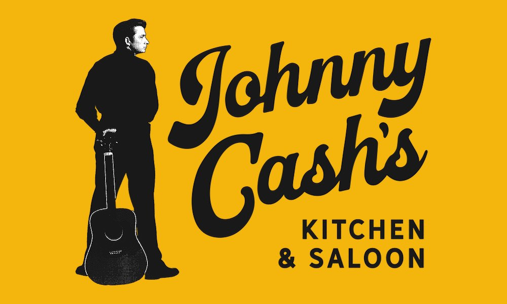 Johnny Cash Kitchen & Saloon