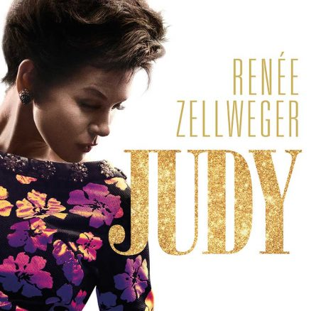 Renee Zellweger Judy Garland Soundtrack