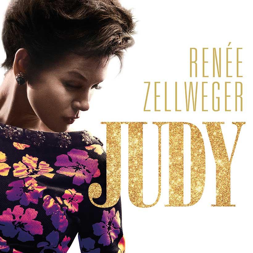 Ren 233 E Zellweger Sings Judy Garland On New Soundtrack Album