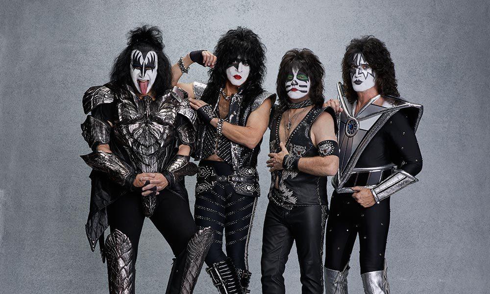 Best KISS songs CREDIT Brian Lowe-Universal Music Group