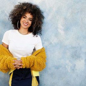 Kandace Springs Indigo photo Jeff Forney