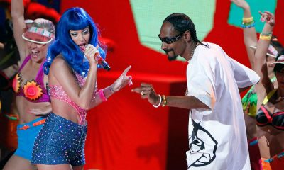 Katy Perry Collaborations