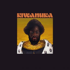 Michael Kiwanuka Album