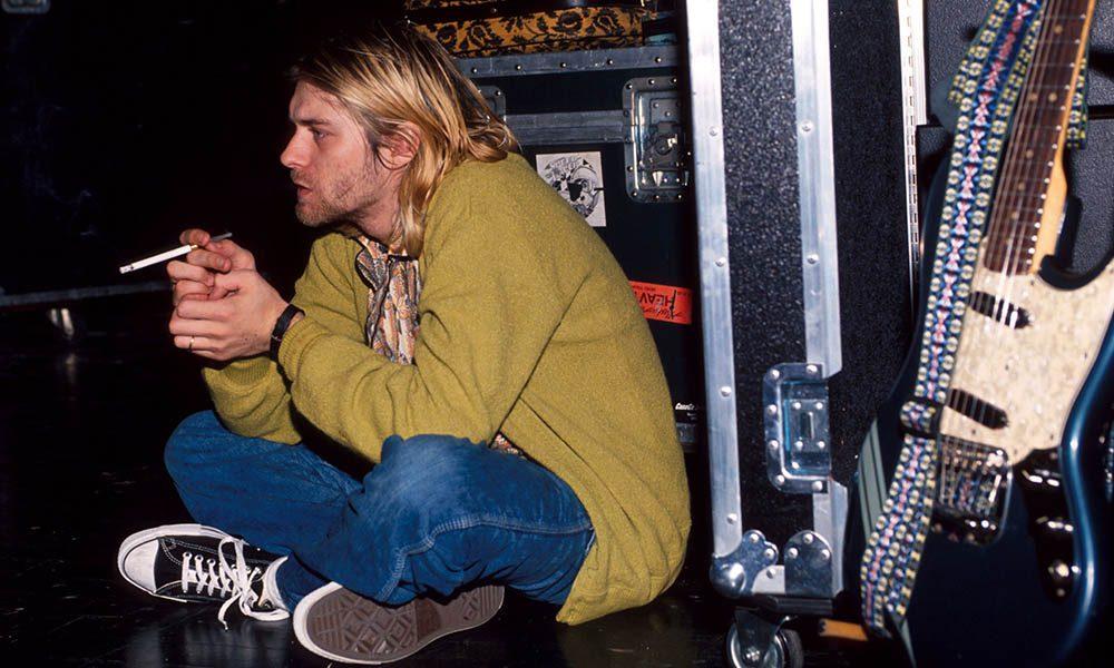 Kurt-Cobain-Self-Portrait-Sells-Auction