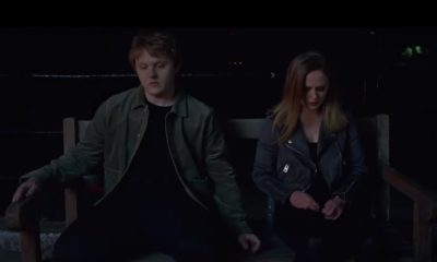 Lewis Capaldi Someone You Loved Official Video
