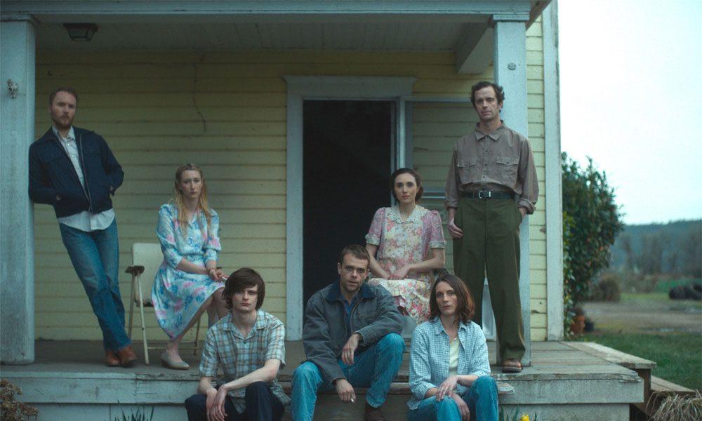 Lumineers III Toronto Film Festival