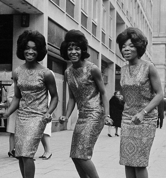 Martha And The Vandellas credit EMI Hayes Archive