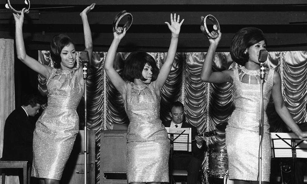 'Please Mr Postman': How The Marvelettes Scored Motown's First No.1
