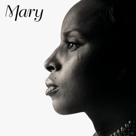 Mary J Blige Mary Album Cover