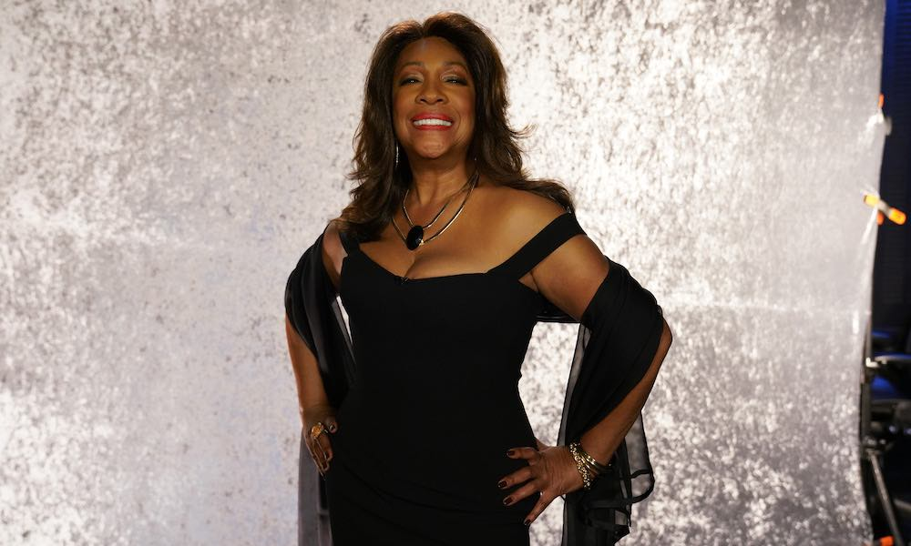 Mary Wilson Dancing With The Stars UME pic