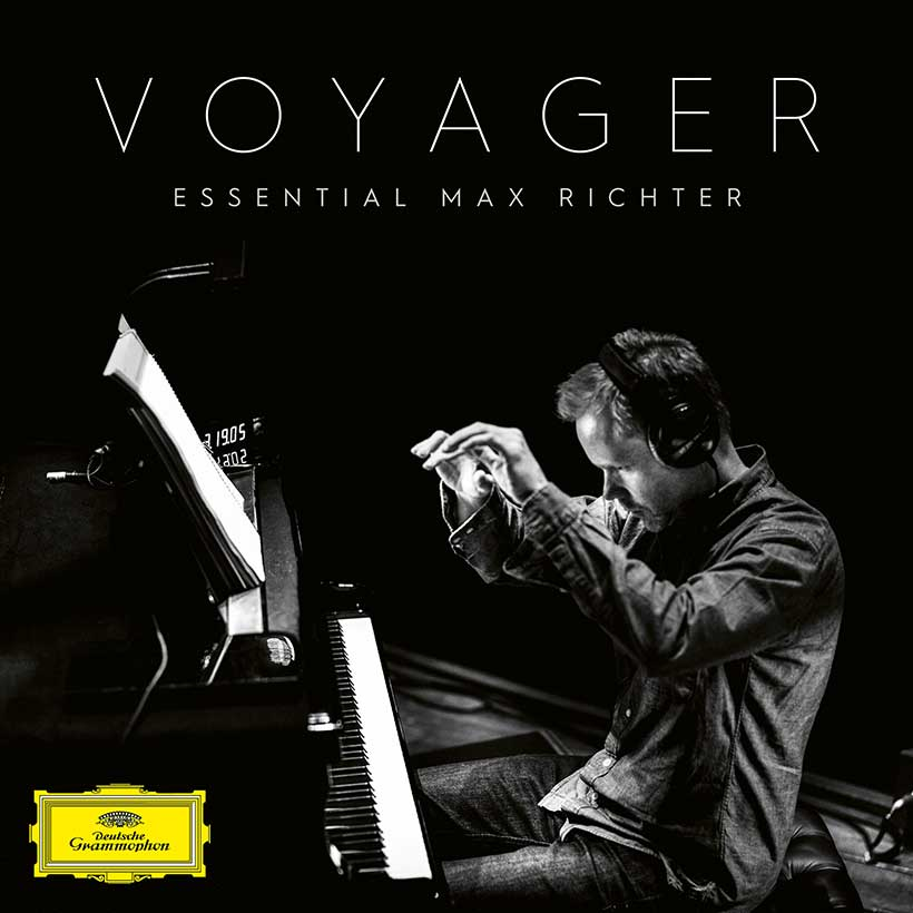 Max Richter Announces New Best Of, 'Voyager: Essential Max Richter'