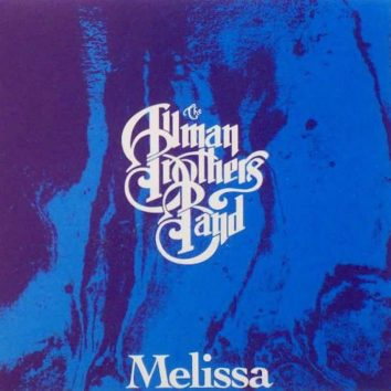 Melissa Allman Brothers cover