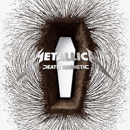 Metallica Death Magnetic album cover 820