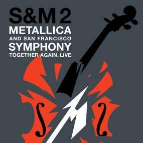Metallica S&M2 Film Preview Screenings